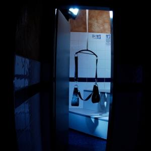 la dark room